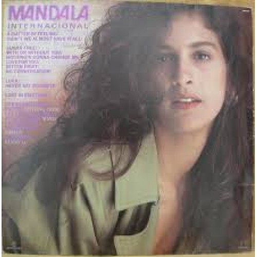 MANDALA INTERNACIONAL - LP