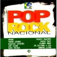 POP ROCK NACIONAL VOL 5