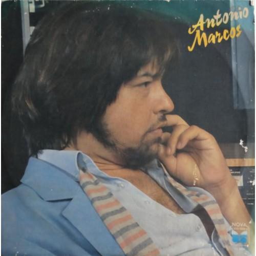 ANTONIO MARCOS 1987 - LP