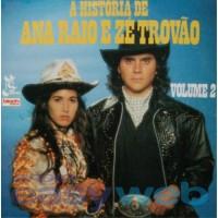 A HISTORIA DE ANA RAIO E ZE TROVAO VOL 2
