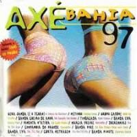 AXE BAHIA 97