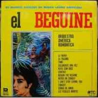 BEGUINE EL BEGUINE