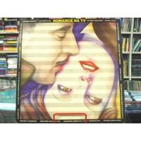 ROMANCE NA TV