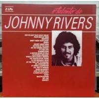 O TALENTO DE JOHNNY RIVERS