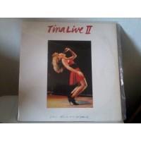 TINA LIVE II IN EUROPE