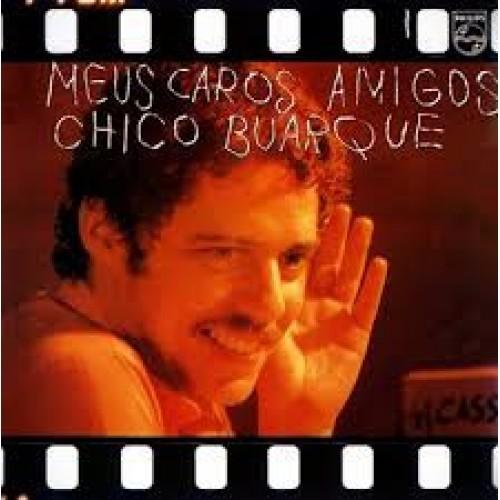 MEUS CAROS AMIGOS - LP