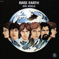 One World - RARE EARTH