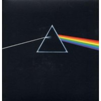 PINK FLOYD - The Dark Side Of The Moon - Quadraphonic