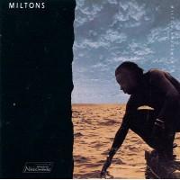 MILTON NASCIMENTO - Miltons