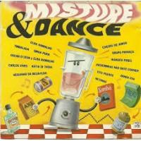 MISTURE E DANCE