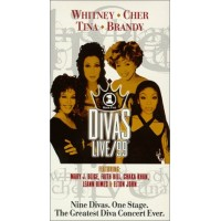 Divas Live 99