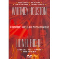 WHITNEY HOUSTON LIONEL RICHIE