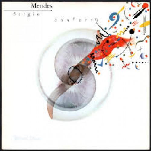 CONFETTI BRAZIL LP - LP
