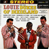 LOUIE AND THE DUKES OF DIXIELAND