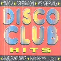 DISCO CLUB HITS