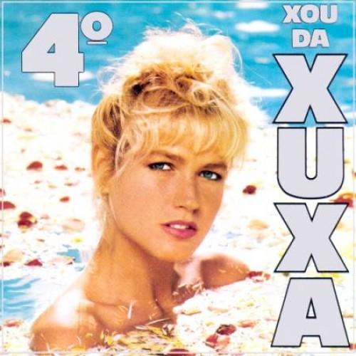 4º XOU DA XUXA - LP