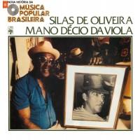 NOVA HISTORIA DA MUSICA POPULAR BRASILEIRA SILAS DE OLIVEIRA MANO DECIO DA VIOLA