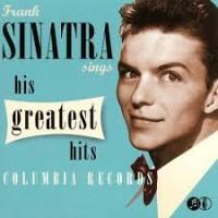 SINATRA SINGS HIS GREATEST HIT