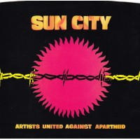 SUN CITY (ARTISTS UNITED AGAINST APARTHEID) REMIX / NOT SO FAR AWAY
