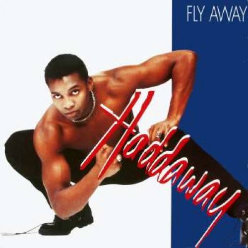 FLY AWAY - 12INCH
