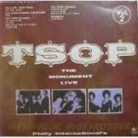 TSOP (THE SOUND OF PHILADELPHIA THE MONUMENT LIVE)VOL 2