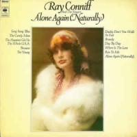 RAY CONNIFF E OS CANTORES - Alone Again