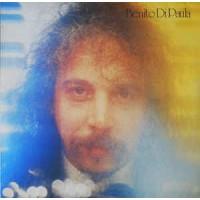 BENITO DI PAULA - Benito Di Paula - 1982