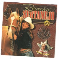 REMIX SERTANEJO 2