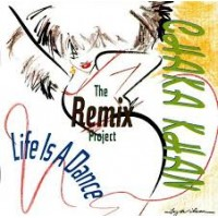 LIFE IS A DANCE THE REMIX PROJECT
