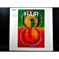 HAIR - THE AMERICAN TRIBAL LOVE ROCK MUSICAL