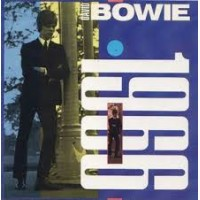 DAVID BOWIE - David Bowie 1966
