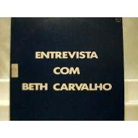 ENTREVISTA ESPECIAL COM BETH CARVALHO