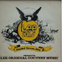 LEE JEANS-LEE ORIGINAL COUNTRY MUSIC