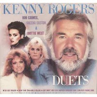 KENNY ROGERS DUETS