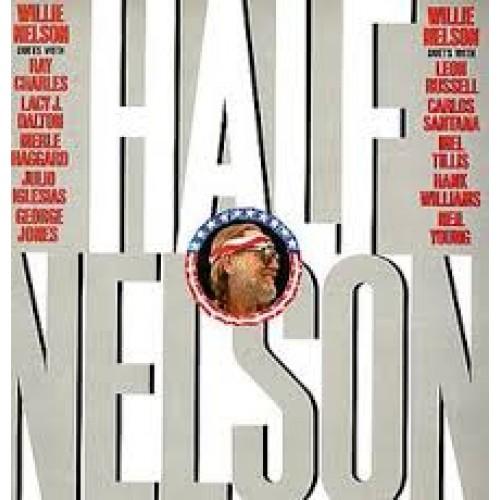 HALF NELSON - LP