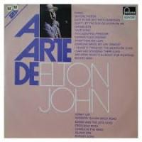 A ARTE DE ELTON JOHN