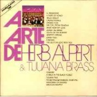 A Arte De Herb Alpert And Tijuana Brass 1962