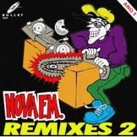 NOVA FM REMIXES 2