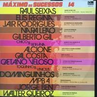 MAXIMO DE SUCESSOS 14