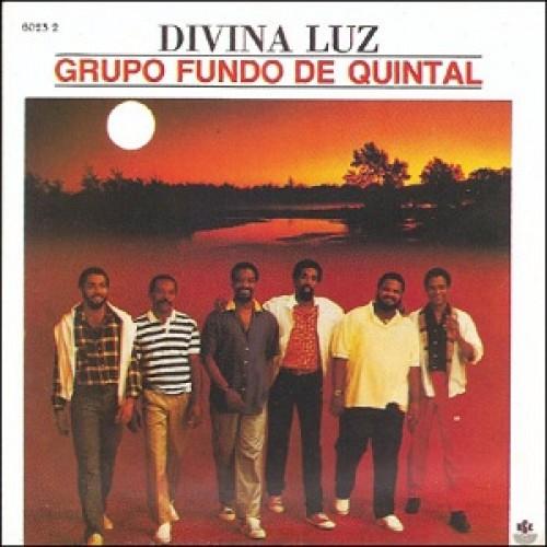 DIVINA LUZ - LP