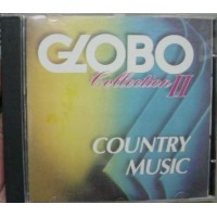 GLOBO COLLECTION II-COUNTRY MUSIC
