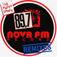 CUTTY RANKA-SHABBA RANKA-COOL N CAT & OTHERS - Nova Fm Record Remixes