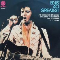 Elvis 40 Greatest