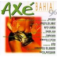 AXE BAHIA 96