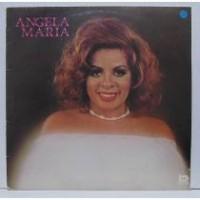 ANGELA MARIA - Angela Maria