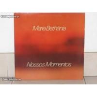 MARIA BETHANIA - Nossos Momentos