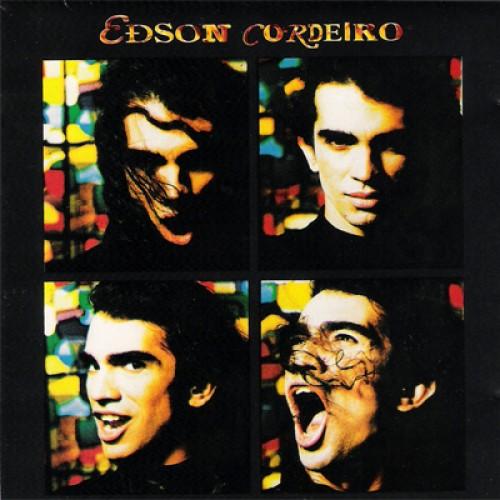 EDSON CORDEIRO 1992 - LP