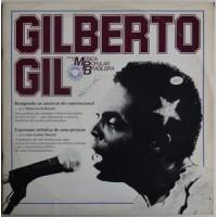 HISTORIA DA MUSICA POPULAR BRASILEIRA GILBERTO GIL