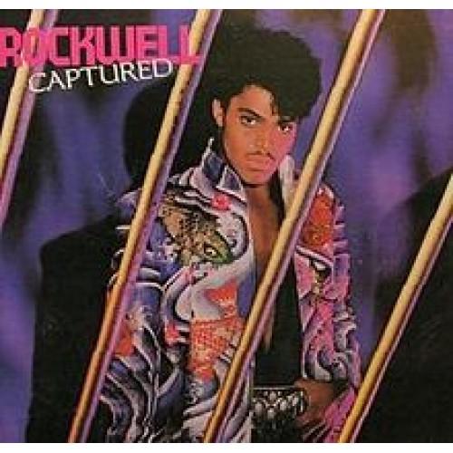 CAPTURED - LP