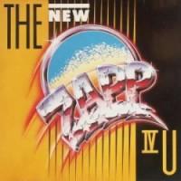 Zapp The New Zapp Iv U Records Lps Vinyl And Cds